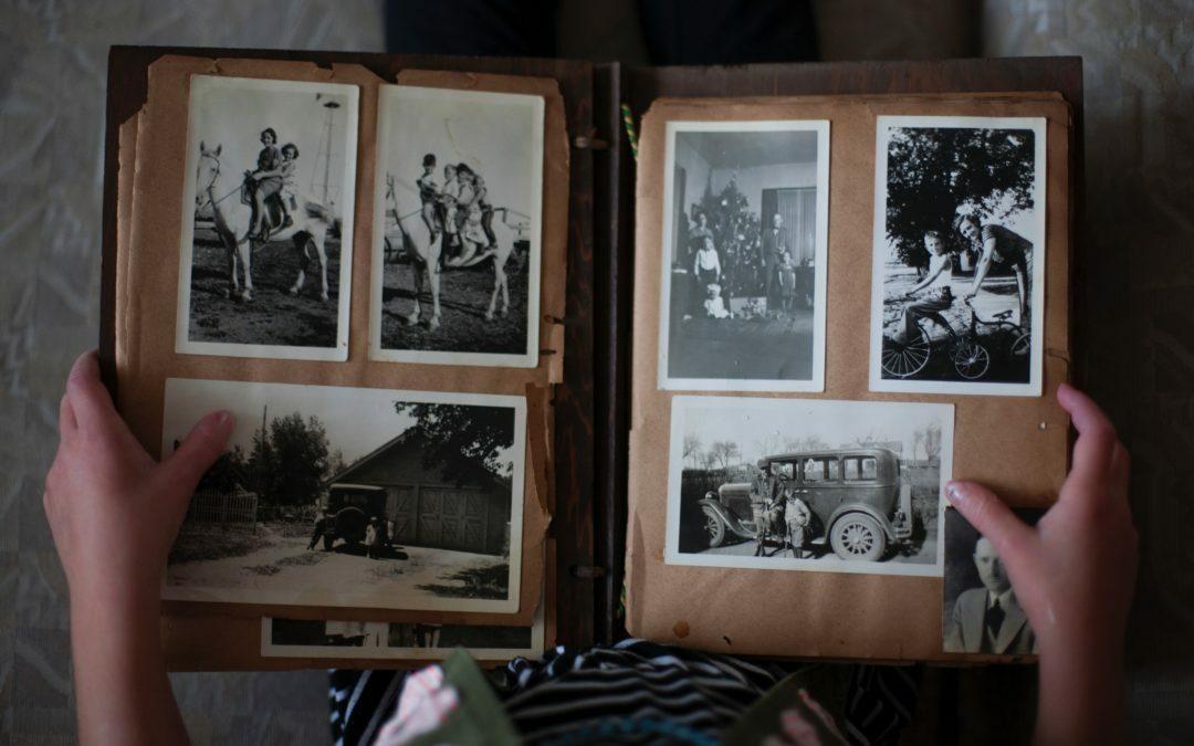 Telling Your Story | Kathy Lanham