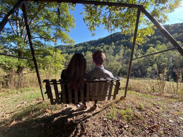 Quarantined Life for a Newly Married Couple