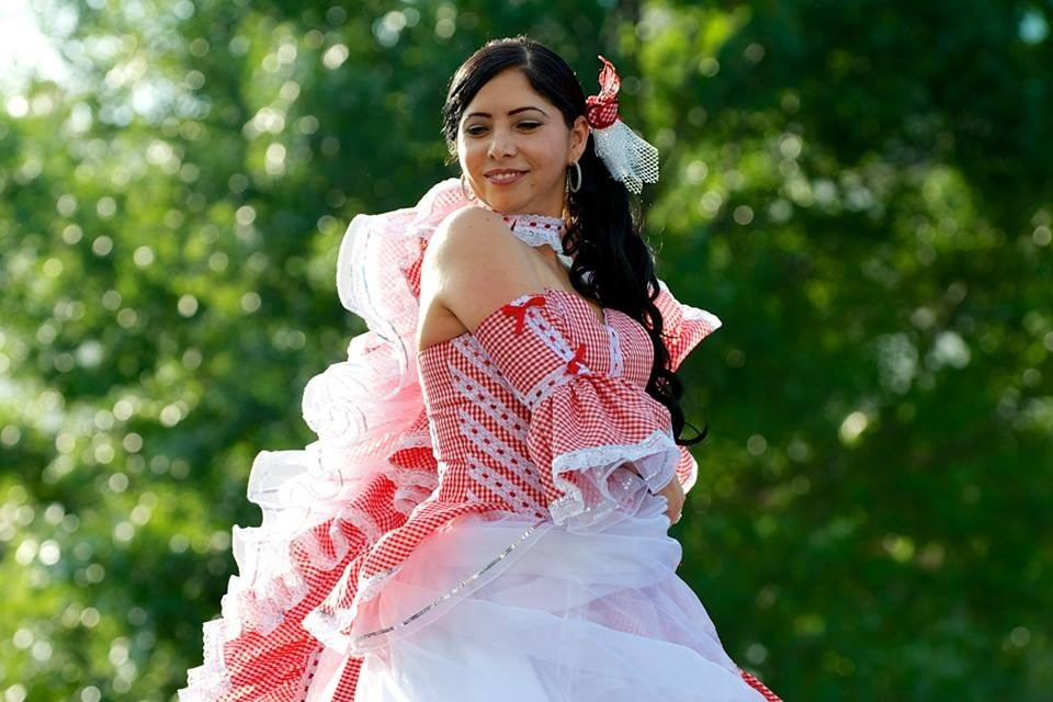 National Hispanic Heritage Month is here … Let's celebrate!