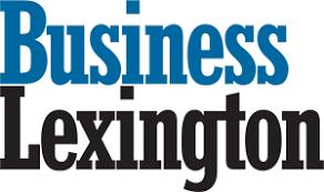 Business Lexington Logo