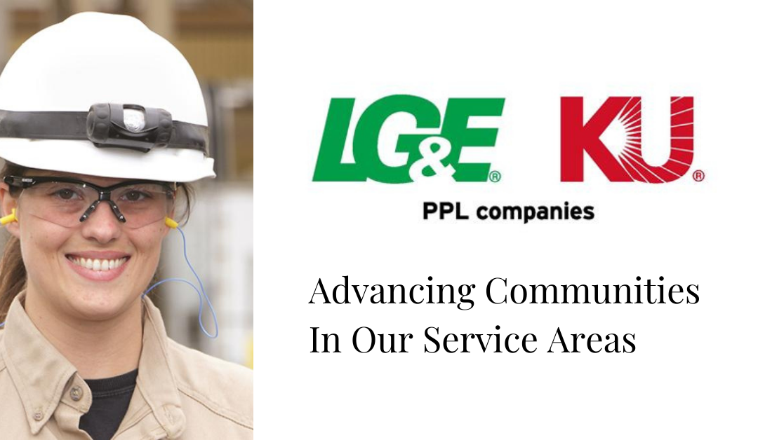 LG&E and KU: Advancing Communities In Our Service Areas